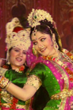 Official website of Gracy Singh